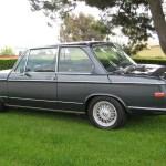 Restored 1972 Bmw 2002tii Revisit German Cars For Sale Blog