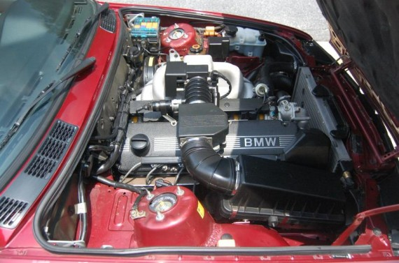 1991 Bmw 325i W M30 Swap German Cars For Sale Blog