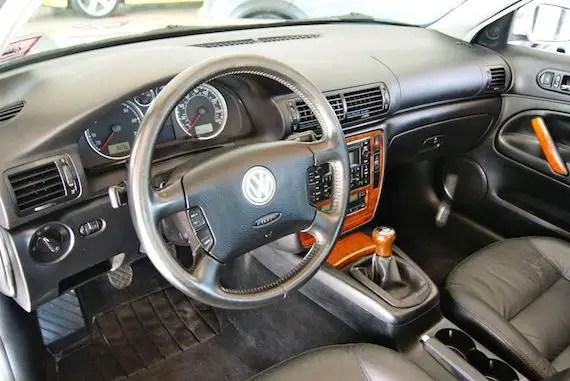 2004 Honda Accord For Sale >> 2004 Volkswagen Passat GLX V6 5-speed Manual – German Cars ...