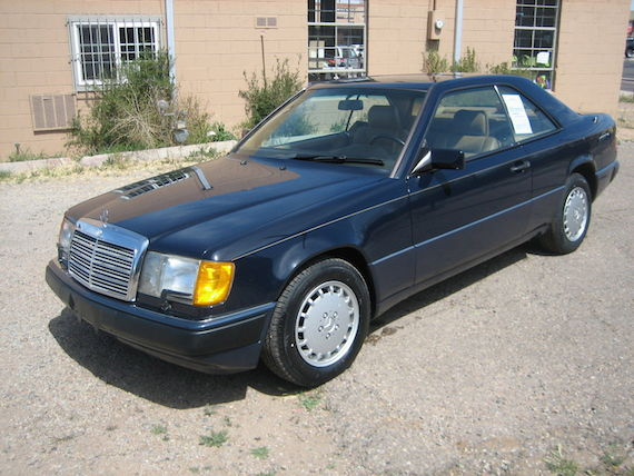 1991 mercedes benz 300ce german cars for sale blog for 1991 mercedes benz