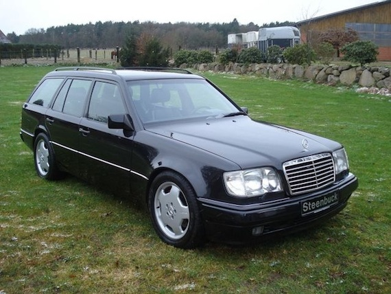 1991 mercedes benz e500 estate german cars for sale blog for Mercedes benz e500 for sale