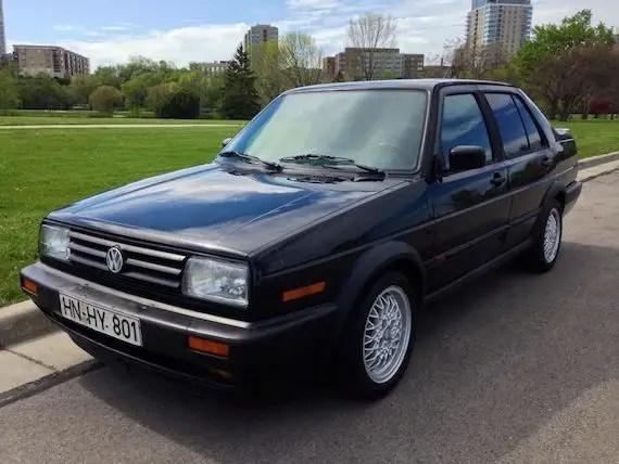 1992 volkswagen jetta gli 16v german cars for sale blog. Black Bedroom Furniture Sets. Home Design Ideas