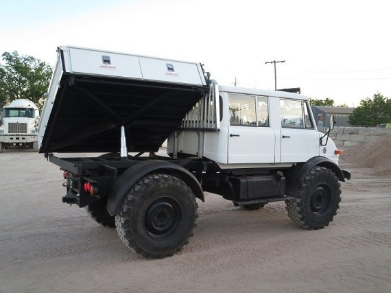 1982 mercedes benz unimog 416 doka german cars for sale blog for Mercedes benz unimog for sale usa