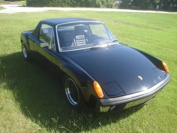 1970 porsche 914 6 gt german cars for sale blog. Black Bedroom Furniture Sets. Home Design Ideas