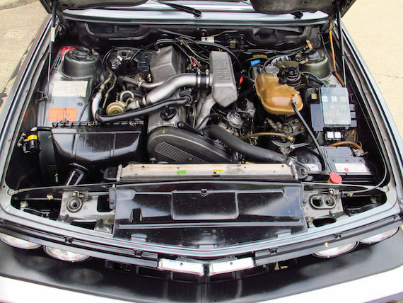 1985 BMW 524td – German Cars For Sale Blog