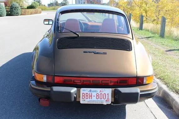 1979 Porsche 911sc Coupe German Cars For Sale Blog