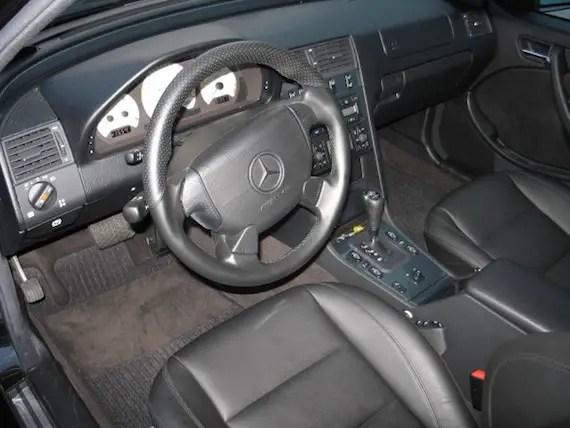 Five Star Automotive >> 2000 Mercedes-Benz C43 AMG Estate – German Cars For Sale Blog