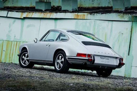 1970 porsche 911s german cars for sale blog. Black Bedroom Furniture Sets. Home Design Ideas