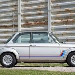 Roll The Dice 1973 Bmw 2002 Turbo German Cars For Sale Blog