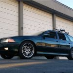 1999 Bmw 540i Touring 6 Speed German Cars For Sale Blog