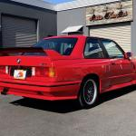 1990 Bmw M3 Sport Evolution German Cars For Sale Blog