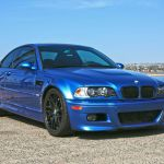 2005 Bmw M3 Dinan S3 R Competition Package Individual German Cars For Sale Blog