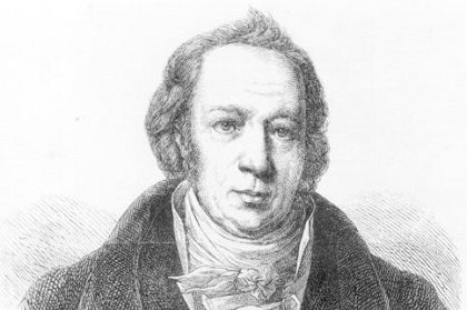 Image result for friedrich august wolf
