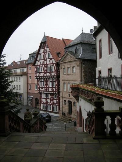 Aschaffenburg German Culture