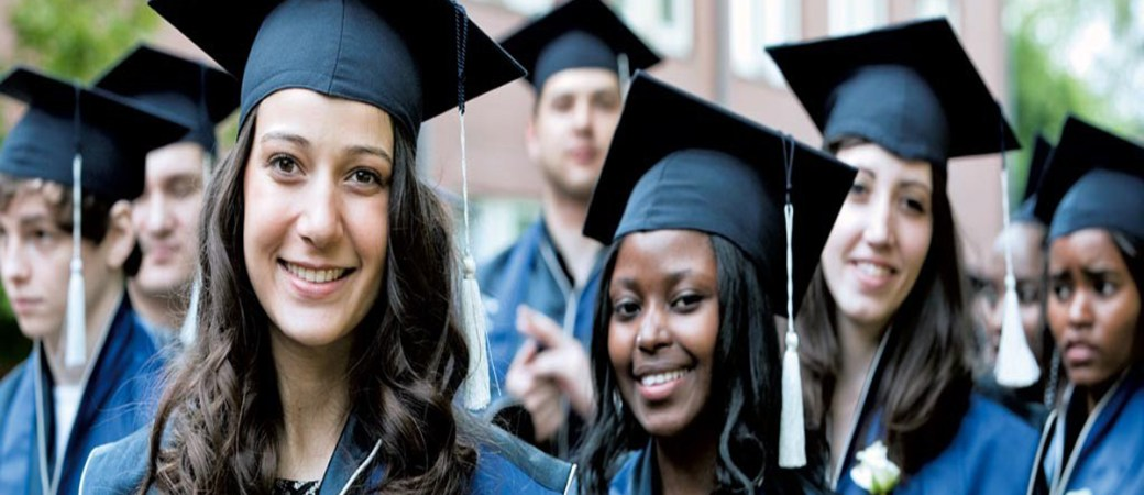 An Outstanding Education for Jacobs University in Germany