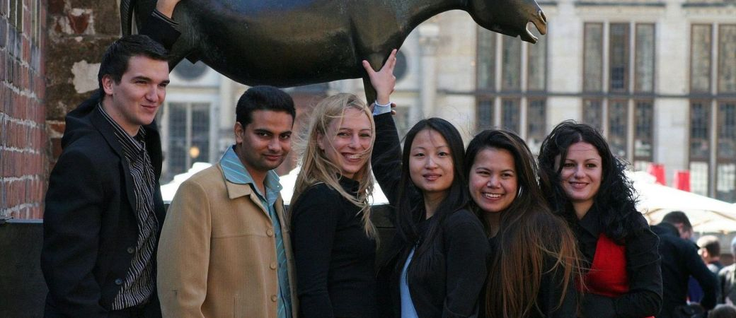 MBA in Global Management