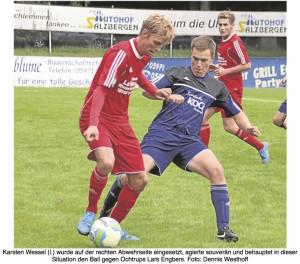 2015-09-07 SVG I vs. Ochtrup II