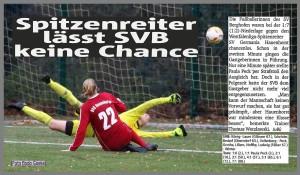 Foto: Bodo Goeke ( SV Berghofen )