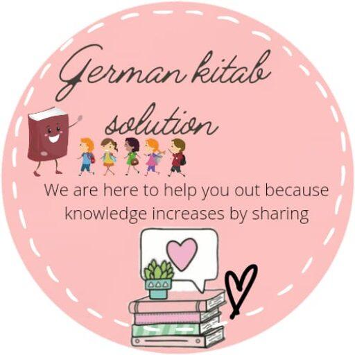 German kitab solution