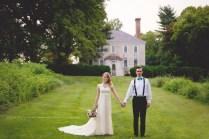 Salubria Wedding Falling Garden