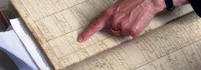 home-genealogy