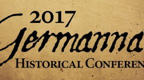 Germanna Historical Conference July 15, 2017
