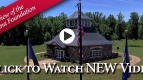 New Germanna Foundation Video Released