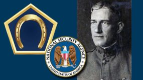 Germanna Descendant in NSA's Hall of Honor
