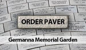 Order Germanna Foundation