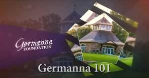 Germanna 101