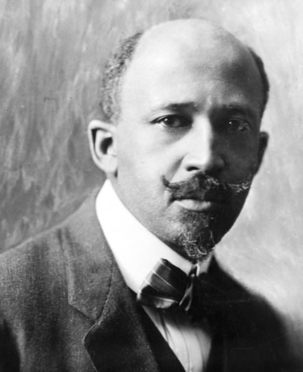 Ost-Deutsche Berichterstattung von W.E.B. Du Bois 1945-63