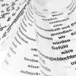 مستويات اللغة الالمانية