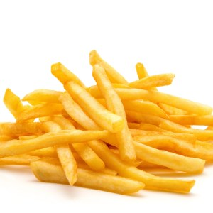 Can My Dog Eat Fries?