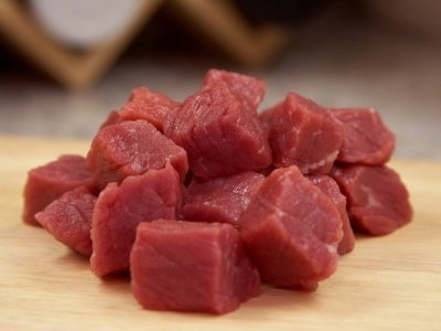 Can German Shepherds Eat Raw Meat?