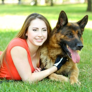 Are German Shepherds Good First Dogs?