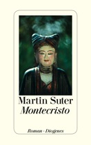 Martin Suters Neues Buch