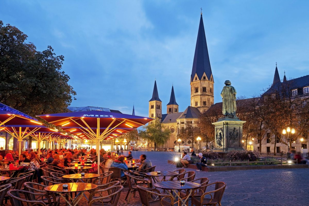 10 reasons I love Bonn