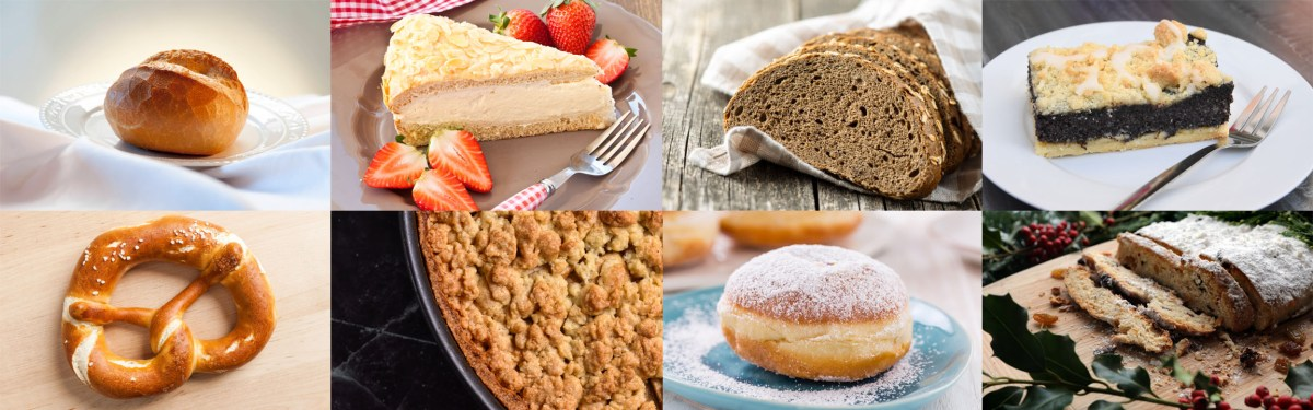 10 German baked goods you have to try