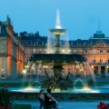 City breaks in Germany: Stuttgart