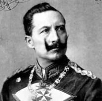 Kaiser Wilhelm II ©Project Gutenberg/Wikimedia