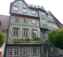 City breaks in Germany: Esslingen
