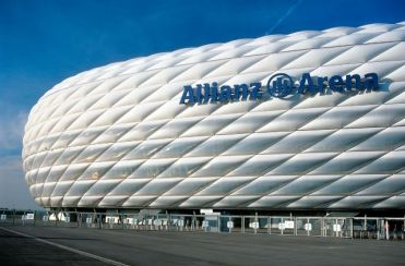 Football in Germany