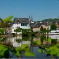 Hotels in Germany: Art Nouveau Hotel Bellevue in Traben-Trarbach