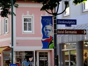 Bad Worishofen, dedicated to Kneipp