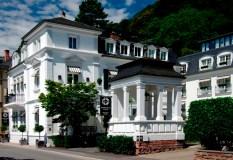 Hotels in Germany: Heidelberg Suites in Heidelberg