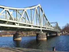 Glienicker Brücke Potsdam