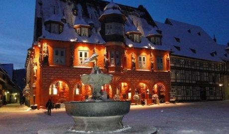 Kaiserworth Goslar