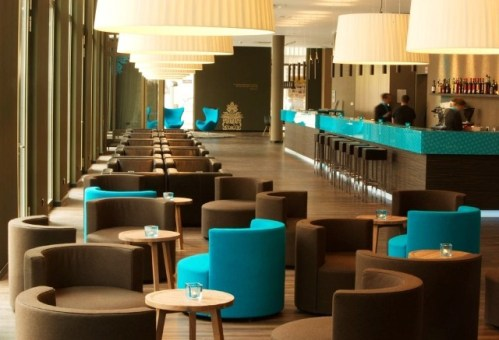 Hotels in Germany: Budget hotel Motel One