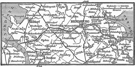 Map of Kiel Karte_Nord-Ostsee-Kanals_MKL1888 Wikimedia copyright expired