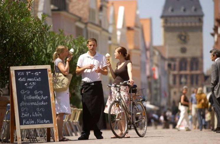 City breaks in Germany: Speyer